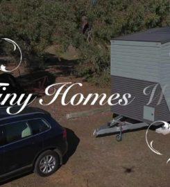 Tiny Homes WA