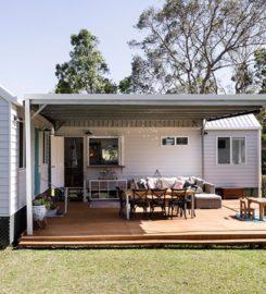 Aussie Tiny Houses