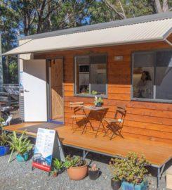 Tiny Homes Tilba Australia