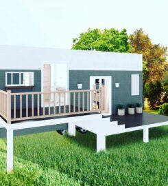Snowdrop Tiny Houses