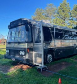 1976 Bedford Bus/Motor home